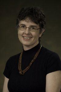 Professor Beth Mertz